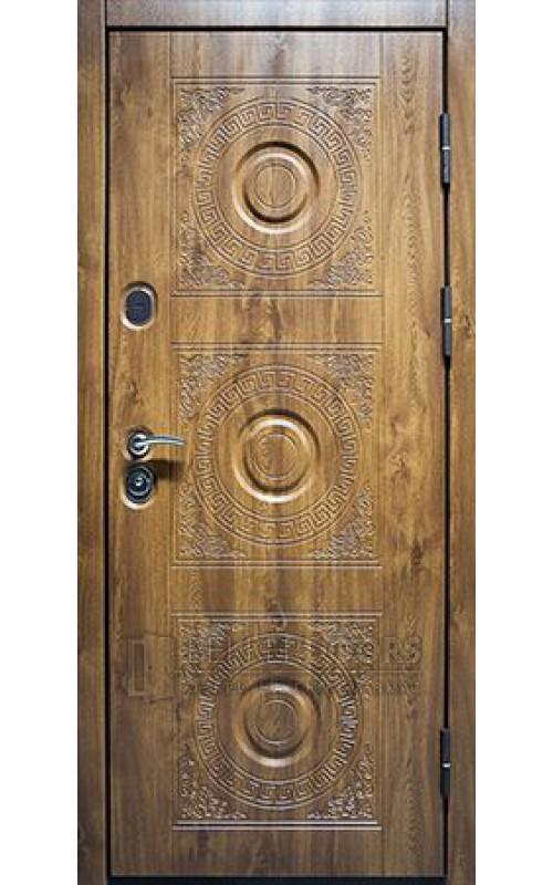 двери металлические дорого