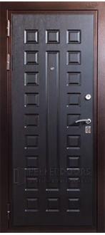 Дверь Логика Рубеж-2