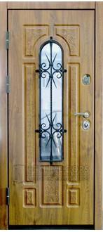 Дверь Логика Усадьба