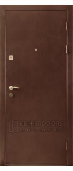 Дверь Логика ВИД-3