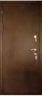 Дверь Логика ВИД-3Б